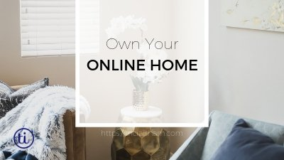 Own Your Home