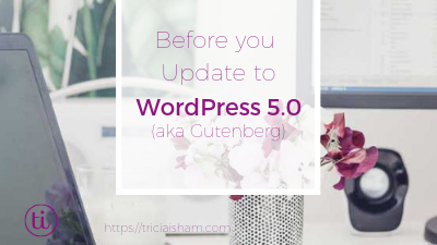 New WordPress Core (Gutenberg) ~ What it Means For You