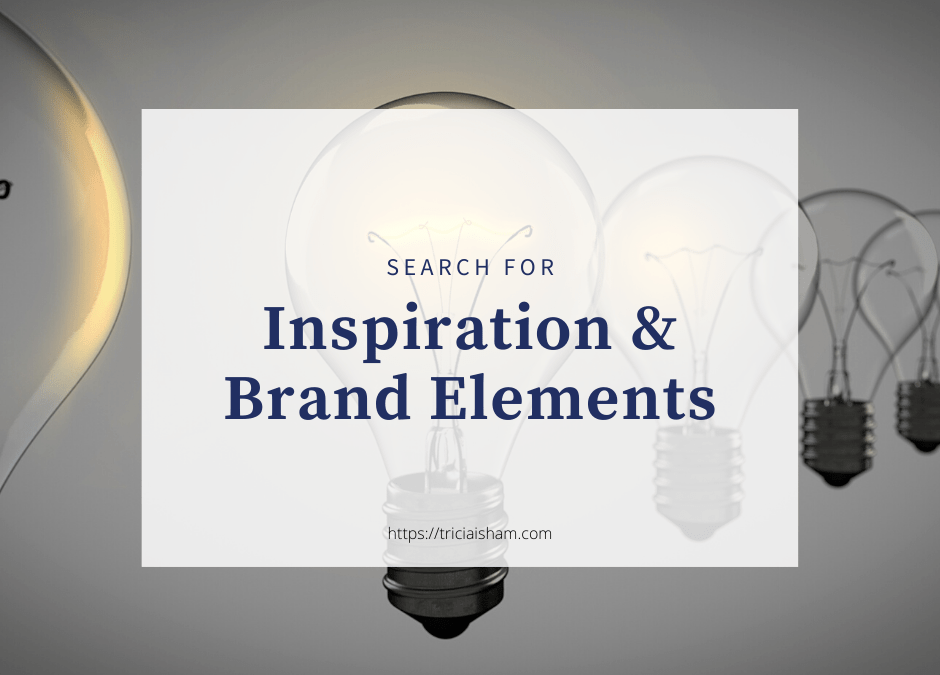Where to Search for DIY Brand Elements