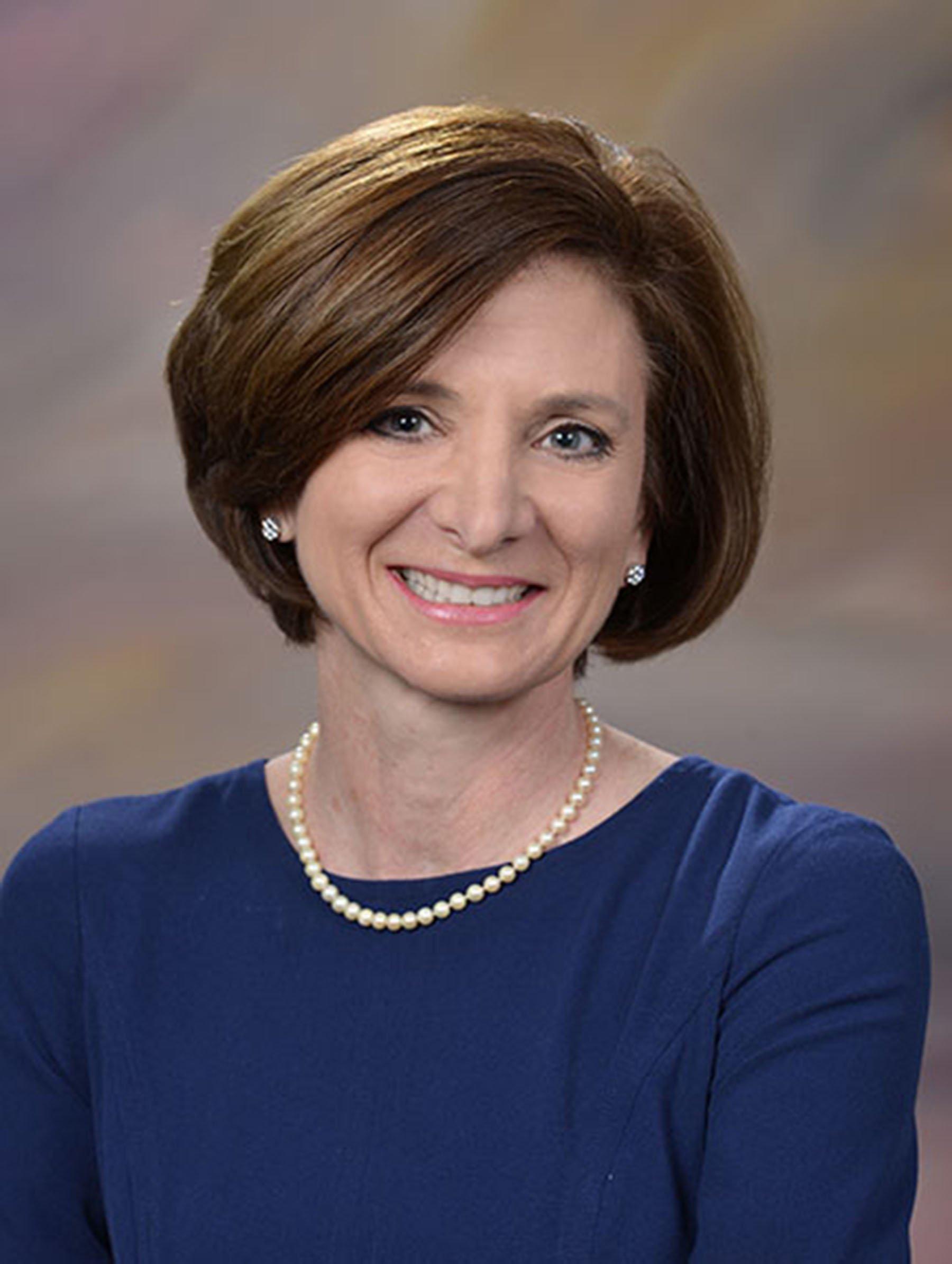 Angela Lalor, Curriculum Consultant